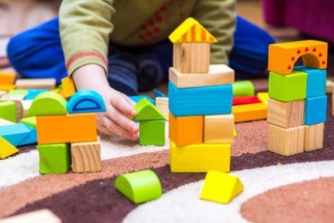 Børnehavens værdiggrundlag